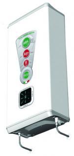 Электрический накопительный водонагреватель ariston abs vls pw 50